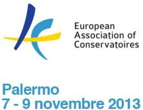 AEC Palermo 2013 – Meet us in Italy!