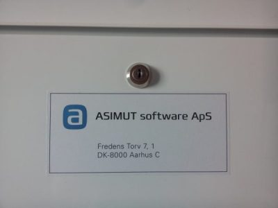 New adress for ASIMUT software