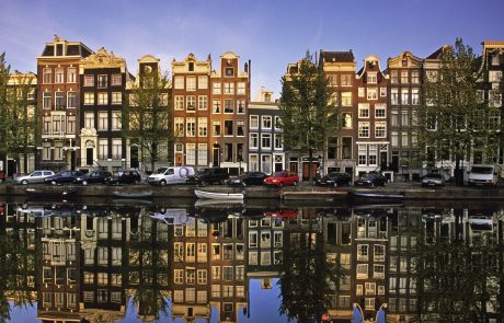 Amsterdam, location of the ASIMUT user group meeting 2017
