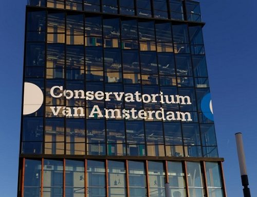 ASIMUT User Group Meeting 2017 at Conservatorium van Amsterdam