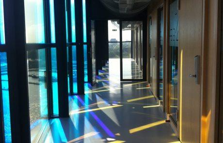 CVA, location of the ASIMUT user group meeting 2017