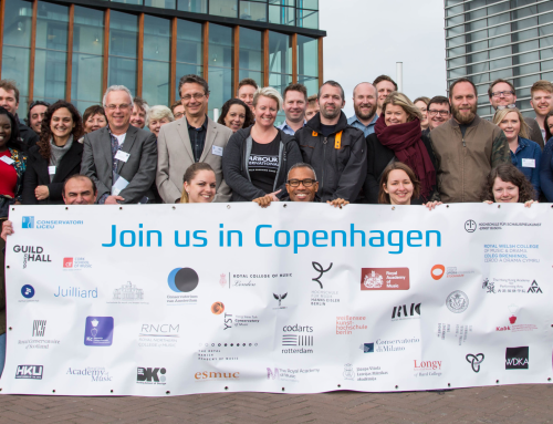 Join us in Copenhagen April 9-10th