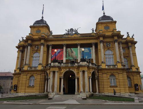 Goodbye Zagreb – Hello Graz