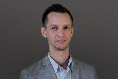 Dimitri Gogios