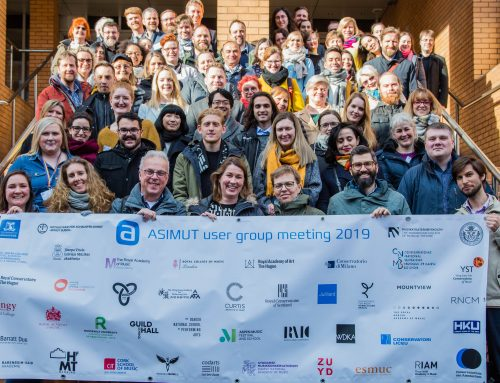 User Group Meeting 2019